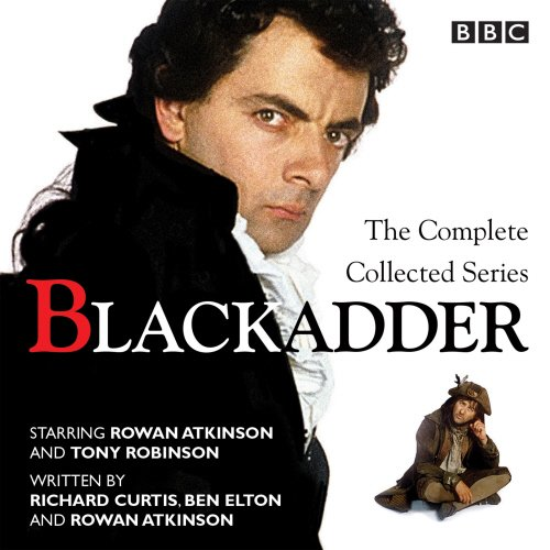 9781910281529: Blackadder: The Complete Collected Series