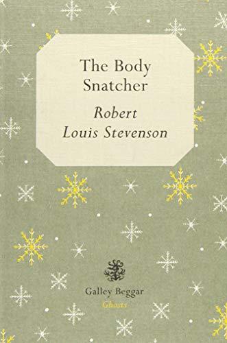 9781910296202: The Body Snatcher