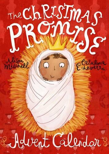 9781910307229: The Christmas Promise Advent Calendar