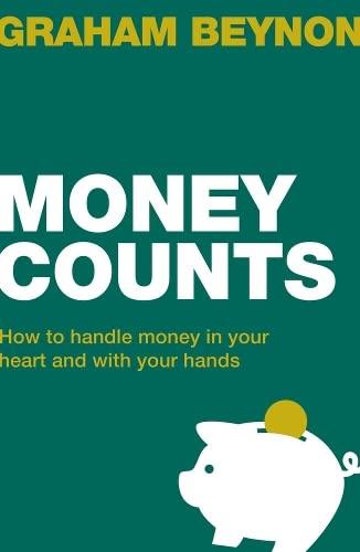 9781910307359: Money Counts