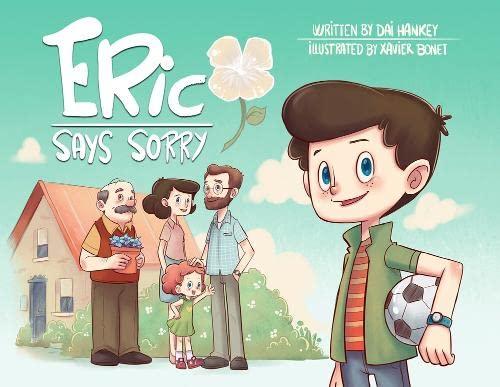 9781910307526: Eric says sorry