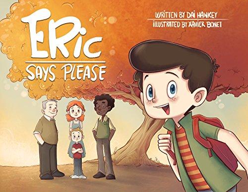 9781910307540: Eric Says Please
