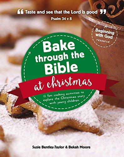 9781910307984: Bake Through the Bible at Christmas