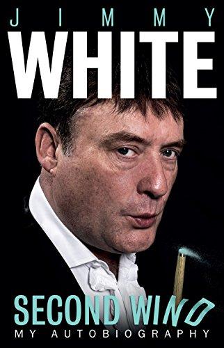 Jimmy White: Second Wind: Jimmy White