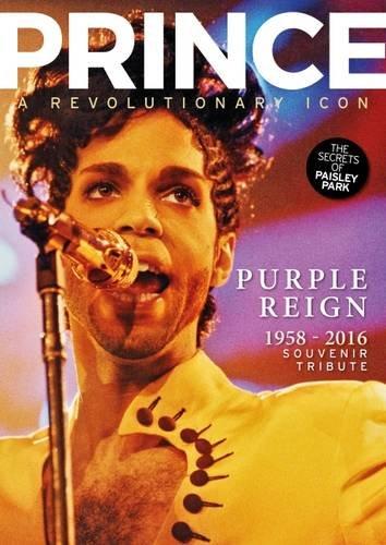 9781910335505: Prince: Purple Reign 1958 - 2016 - A Souvenir Tribute