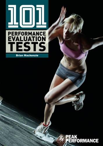 9781910338513: 101 Performance Evaluation Tests 2015