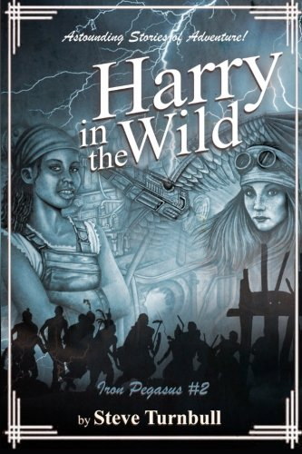 9781910342282: Harry in the Wild: Astounding Stories of Adventure (Iron Pegasus) (Volume 2)