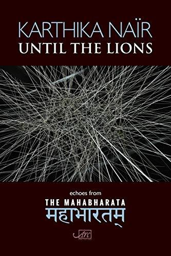 9781910345078: Until the Lions (ARC International Poets)