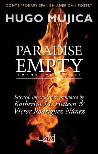 9781910345153: Paradise Empty: Poems 1983-2013
