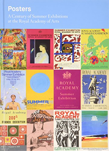 Posters: A Century of Summer Exhibitions at the Royal Academy: Royal Academy