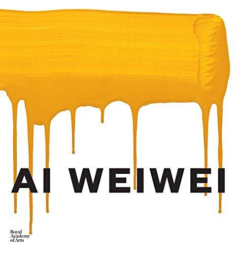 9781910350164: Ai Weiwei