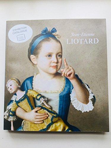 Jean Etienne Liotard: 1702 - 1789: Baker, Christopher