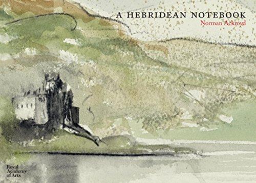 9781910350355: A Hebridean Notebook