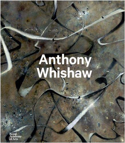 Anthony Whishaw (Hardcover): Richard Davey