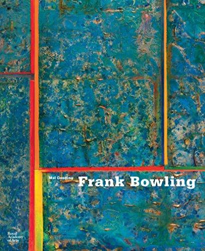 9781910350515: Frank Bowling