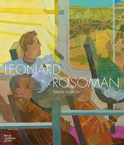 9781910350638: Leonard Rosoman