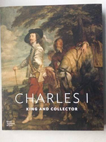 9781910350850: Softback Charles I: King and Collector