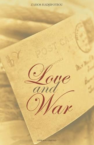 9781910370612: Love and War