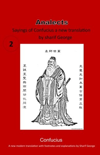 9781910372913: The Analects of Confucius: The Teachings of Confucius a New Modern Translation