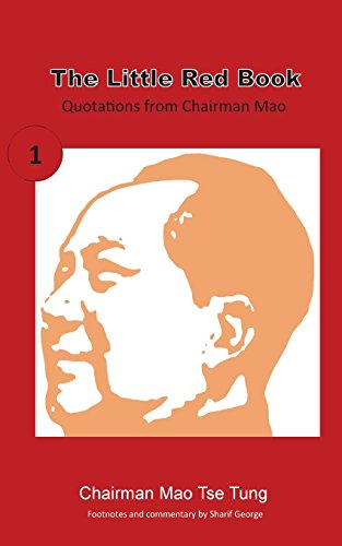 9781910372944: The Little Red Book: Sayings of Chairman Mao