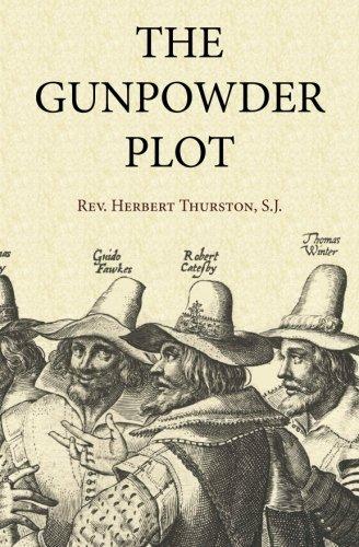 9781910375419: The Gunpowder Plot