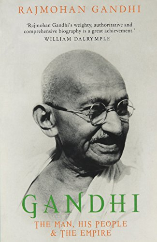 9781910376263: Gandhi: The Man, His People and the Empire