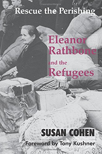9781910383094: Rescue the Perishing: Eleanor Rathbone and the Refugees