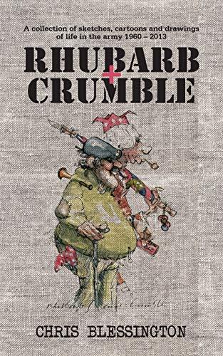 9781910394663: Rhubarb and Crumble