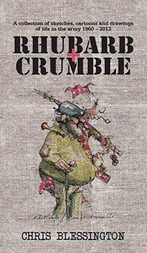 9781910394670: Rhubarb and Crumble