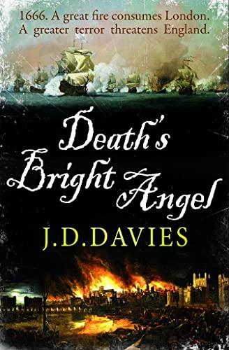 Death's Bright Angel: Davies, J. D.