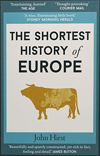 9781910400807: The Shortest History of Europe