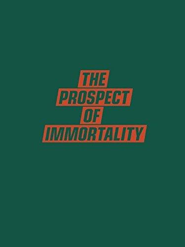 Prospect of Immortality (Hardcover): M. Ballard