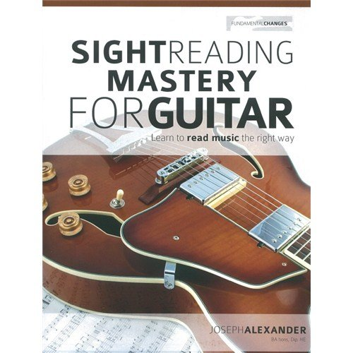 9781910403167: Sight Reading Mastery for Guitar