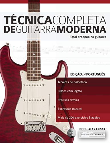 Armonía moderna para guitarra