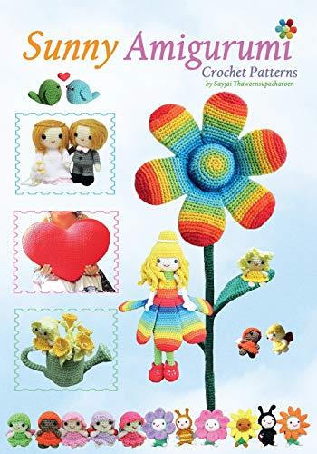 9781910407189: Sunny Amigurumi: Crochet Patterns