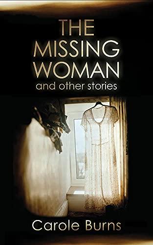 Missing Woman: Burns, Carole
