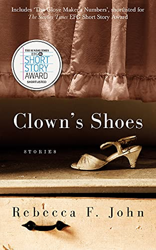 Clown's Shoes: John, Rebecca F.