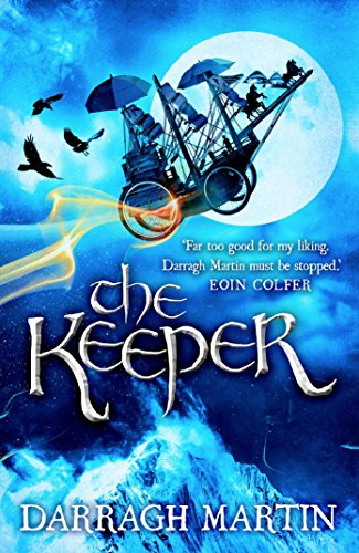 9781910411285: The Keeper