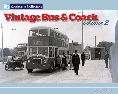 9781910415290: Vintage Bus and Coach