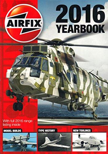 9781910415450: Airfix Yearbook
