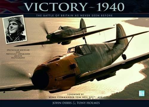 Victory 1940: John Dibbs