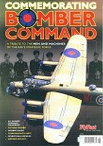 Bomber Command: Flypast Special: Ellis, Ken