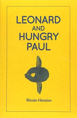 9781910422441: LEONARD AND HUNGRY PAUL