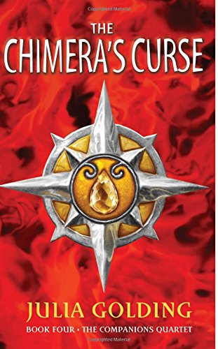 9781910426050: The Chimera's Curse: Volume 4 (The Companions Quartet)