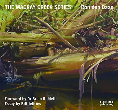 Mackay Creek Series: Bill Jeffries