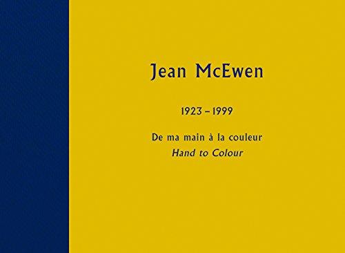 9781910433690: De ma main à la couleur / Hand to Colour