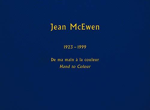 9781910433720: De ma main à la couleur / Hand to Colour LIMITED EDITION