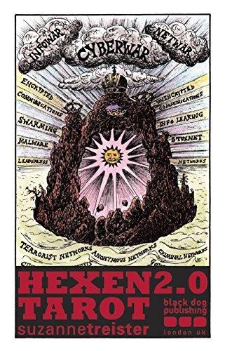 9781910433744: Hexen 2.0 Tarot