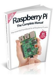 9781910439012: Raspberry Pi The Complete Manual