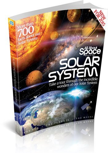 9781910439807: All About Space Book of the Solar System Revised